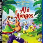 Alô, Amigos Torrent (1942) WEB-DL 1080p Dual Áudio Download
