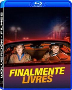 Finalmente Livres Torrent (2020) Dual Áudio WEB-DL 1080p Download
