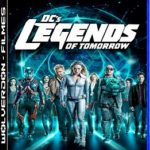 Legends of Tomorrow 5ª Temporada Torrent (2020) Dual Áudio / Legendado WEB-DL 720p | 1080p – Download