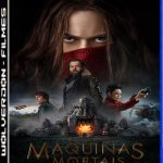 Máquinas Mortais Torrent (2019) Dual Áudio 5.1 / Dublado BluRay 720p | 1080p | 2160p 4K – Download