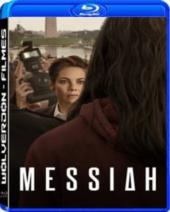 Messiah 1ª Temporada Completa Torrent (2020) Dual Áudio 5.1 WEB-DL 720p e 1080p Legendado Download