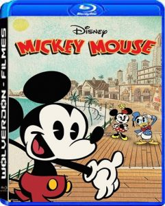 Mickey Mouse Torrent (2013) Dublado DVDRip 720p Download