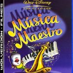 Música, Maestro! Torrent (1946) DVDrip 480p Dublado Download