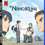 Ni no Kuni Torrent (2020) Dual Áudio 5.1 WEB-DL 720p e 1080p Dublado Download
