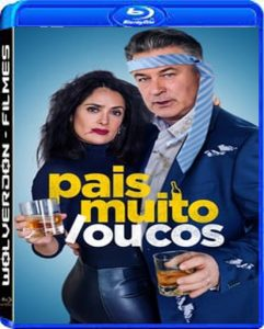Pais Muito Loucos Torrent (2020) Dual Áudio 5.1 BluRay 720p e 1080p Dublado Download