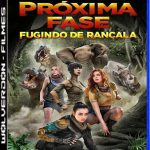 Próxima Fase – Fugindo de Rancala Torrent (2020) Dual Áudio 5.1 WEB-DL 720p e 1080p Dublado Download