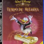 Tempo de Melodia / Cante com Disney Torrent (1948) DVDrip 540p Dual Áudio Download