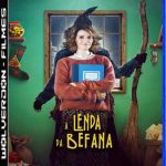 A Lenda da Befana Torrent (2020) Dual Áudio / Dublado BluRay 1080p Download