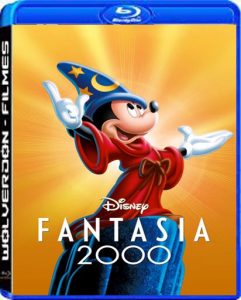Fantasia 2000 Torrent (1999) BluRay FULL 1080p Dual Áudio Download
