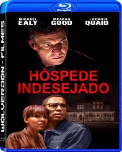 Hóspede Indesejado Torrent (2020) Dual Áudio BluRay 720p e 1080p FULL HD Download