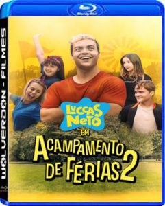 Luccas Neto em: Acampamento de Férias 2 Torrent (2020) Nacional WEB-DL 1080p Download