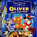 Oliver e sua Turma Torrent (1988) BluRay 720p – 1080p Dual Áudio Download