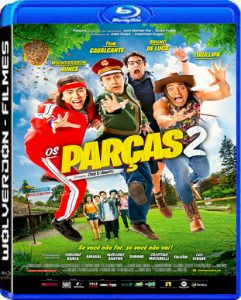 Os Parças 2 Torrent (2020) Nacional WEB-DL 720p FULL Download