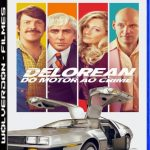 Delorean – Do Motor ao Crime Torrent (2020) Dual Áudio 5.1 BluRay 720p e 1080p Dublado Download