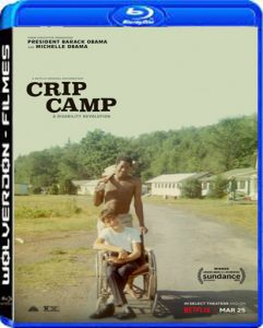 Crip Camp Torrent (2020) Dual Áudio 5.1 / Dublado WEB-DL 1080p – Download