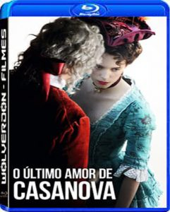 O Último Amor de Casanova Torrent (2020) Dual Áudio 5.1 WEB-DL 1080p Dublado Download