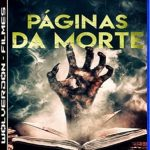 Páginas da Morte Torrent (2020) Dual Áudio / Dublado 5.1 WEB-DL 1080p Download