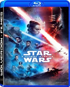 Star Wars – A Ascensão Skywalker Torrent (2020) Dual Áudio 5.1 / Dublado BluRay 720p | 1080p Download