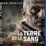 A Terra e o Sangue Torrent (2020) Dual Áudio 5.1 / Dublado WEB-DL 1080p – Download