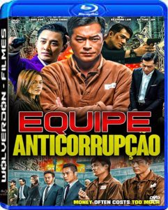 Equipe Anticorrupção Torrent (2020) Dual Áudio / Dublado BluRay 720p | 1080p – Download