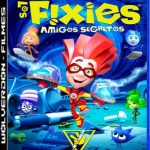 Fixies – Amigos Secretos Torrent (2020) Dual Áudio 5.1 / Dublado BluRay 720p | 1080p – Download