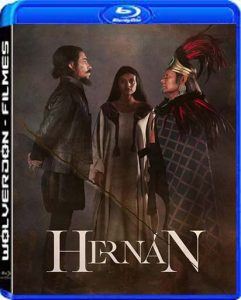 Hernán 1ª Temporada Torrent (2020) Dual Áudio / Dublado WEB-DL 720p – Download