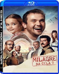 Milagre na Cela 7 Torrent (2020) Legendado WEB-DL 1080p – Download