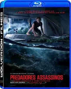 Predadores Assassinos Torrent (2019) Dual Áudio / Dublado Bluray 720p | 1080p – Download