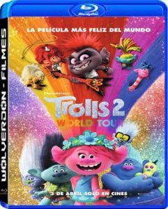 Trolls 2 Torrent (2020) Dublado / Legendado – Download