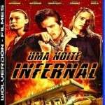 Uma Noite Infernal Torrent (2020) Dual Áudio / Dublado BluRay 720p | 1080p Download