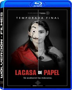 La Casa de Papel 4ª Temporada Torrent (2020) Completa Dublado e Legendado Download