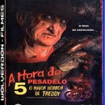 A Hora do Pesadelo 5 – O Maior Horror de Freddy Torrent (1989) Dublado / Trial Áudio Bluray 720p | 1080p Download