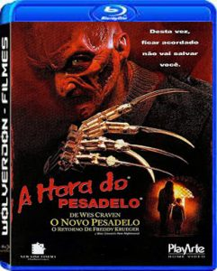 A Hora do Pesadelo 7 / O Novo Pesadelo: O Retorno de Freddy Krueger Torrent (1994) Dublado / Dual Áudio Bluray 720p Download