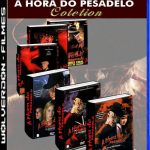 A Hora do Pesadelo Coleção Completa Todos os Filmes Torrent (1984-2010) Dublado BluRay 1080p Download