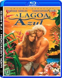 A Lagoa Azul Torrent (1980) Dublado / Trial Áudio 5.1 BluRay 720p | 1080p Download