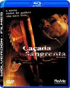 Caçada Sangrenta Torrent (2005) Dublado DVDRip Download