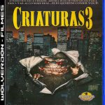 Criaturas 3 Torrent (1991) Dublado / Dual Áudio Bluray 720p Download
