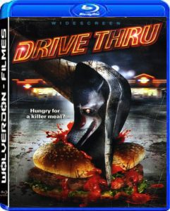 Drive-Thru: Fast Food da Morte Torrent (2007) Dublado Bluray 720p Download