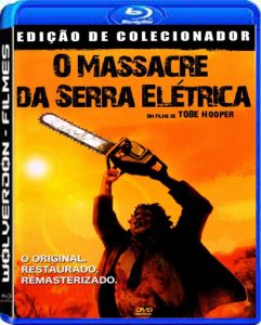 O Massacre da Serra Elétrica Torrent (1974) Dublado / Tetra Áudio Bluray 720p Download