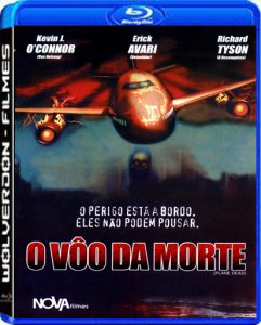 O Vôo da Morte Torrent (2007) Dublado / Dual Áudio Bluray 720p Download