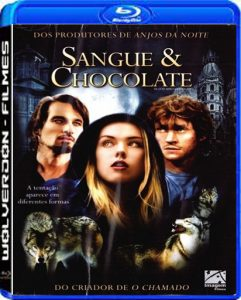 Sangue e Chocolate Torrent (2007) Dublado / Dual Áudio Bluray 720p Download