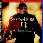 Sexta-Feira 13 – Parte 7: A Matança Continua Torrent (1988) Dublado / Trial Áudio Bluray 720p Download