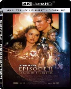 Star Wars: Episódio II – Ataque dos Clones Torrent (2002) Dublado / Dual Áudio BluRay 720p | 1080p Download