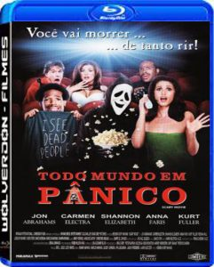 Todo Mundo em Pânico Torrent (2000) Dublado / Trial Áudio BluRay 720p Download