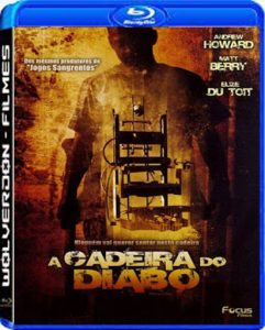A Cadeira do Diabo Torrent (2007) Dublado /  Dual Áudio Bluray 720p Download