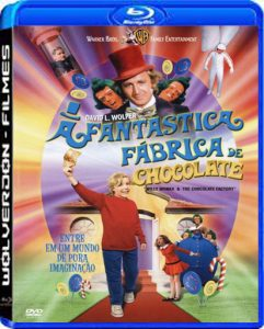 A Fantástica Fábrica de Chocolate Torrent (1971) Dublado / Trial Áudio Bluray 720p | 1080p Download