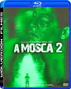 A Mosca 2 Torrent (1989) Dublado Bluray 720p Download