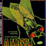 A Mosca Torrent (1986) Dublado / Dual Áudio Bluray 720p Download