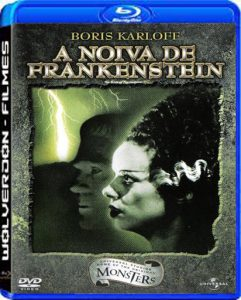 A Noiva de Frankenstein Torrent (1935) Dual Áudio / Dublado BluRay 720p – Download