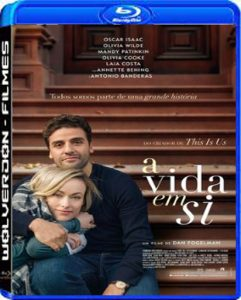 A Vida em Si Torrent (2020) Dual Áudio 5.1 / Dublado BluRay 720p | 1080p – Download